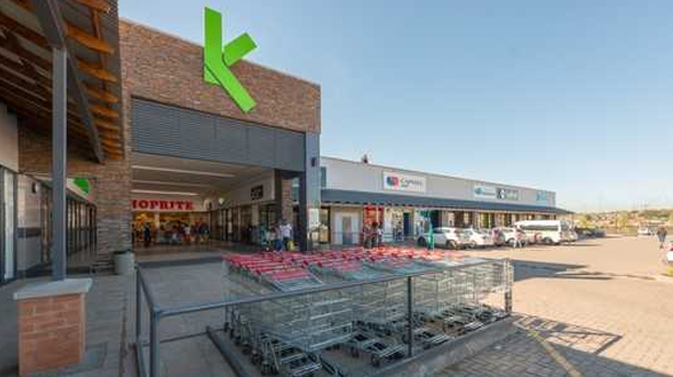 Kaalfontein